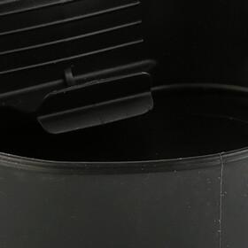 Wildo Fold-a-cup Large, black